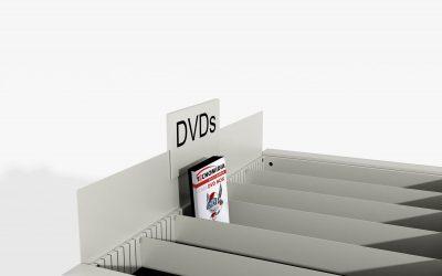 cd dvd meubel